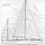 s/y Copernicus - projekt jachtu