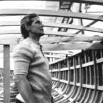 s/y Copernicus - budowa jachtu 1973