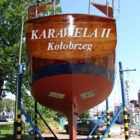 s/y Karawela II